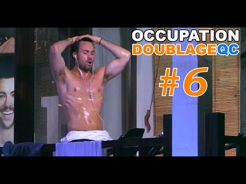 DoublageQc - Occupation Double Bali #6