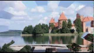 Тракай(Знаменитая древняя столица Литвы, где в средние века размещалась резиденция правителей Великого Княжества..., 2013-09-22T20:26:06.000Z)