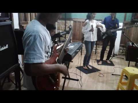 Dagang Manumpang (4U Band) cover