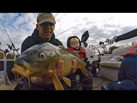 200 lb carp fishing challenge - carp bait, rigs tips and techinques