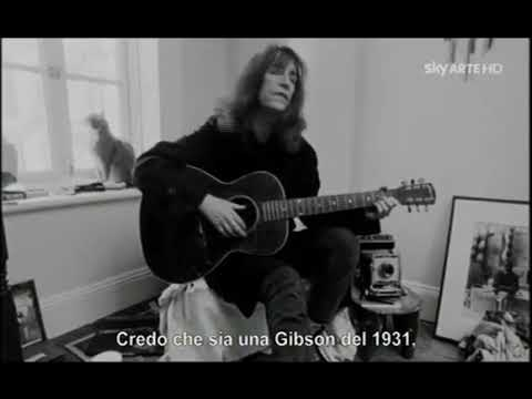 Patti Smith Dream Of Life Documentary