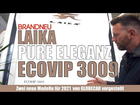 LAIKA Ecovip 3009