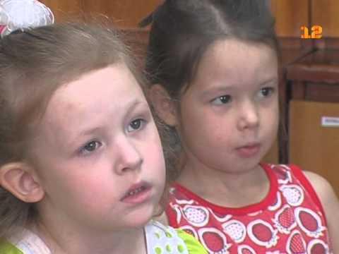 Инновации в детских садах Марий Эл