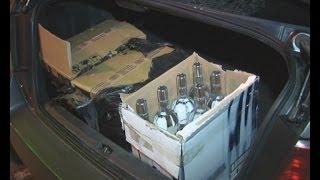 Алкоголь с доставкой на дом.MestoproTV(В понедельник, в десятом часу вечера полицейские задержали курьера сайта доставки алкоголя - выявить незак..., 2014-01-28T04:31:22.000Z)