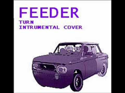 Feeder - Turn cover