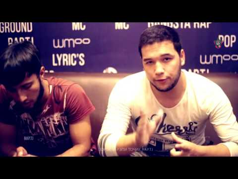 ВЫЗОВ Видео баттл Faha MC  Styopa (RAP.TJ)