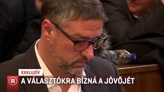 Választóira bízná jövőjét Simonka György 20-01-15