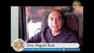 Don Miguel Ruiz 5a Cumbre Internacional