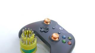 Cambiar las palancas/sticks de un control de Xbox One | SOMA