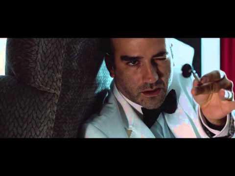 Trailer do filme Vino para robar