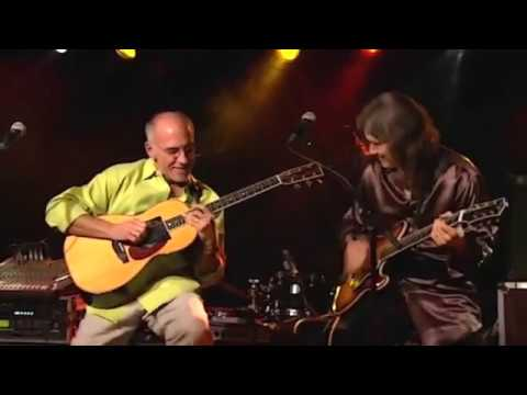 Larry Carlton & Robben Ford-NM Blues 08