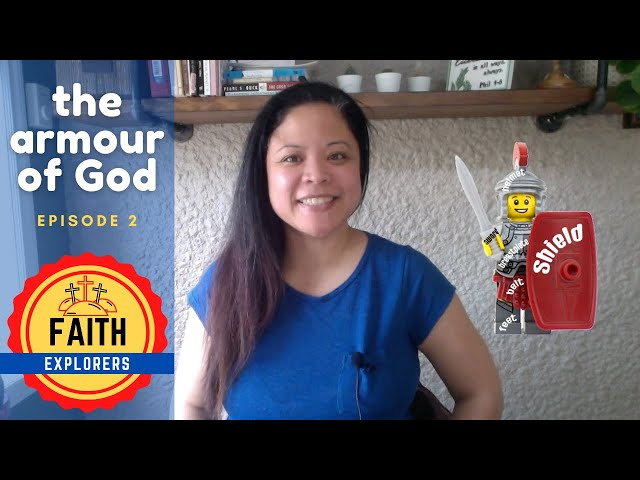 The Armour of God, Episode 2