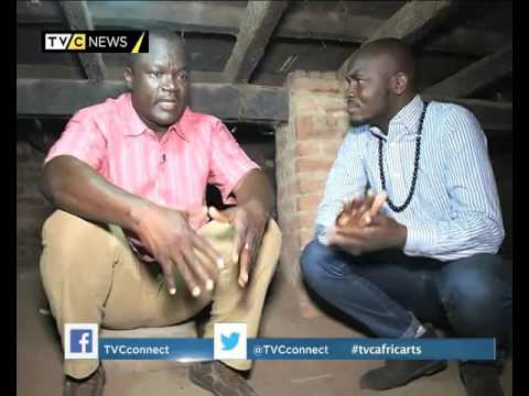 AFRICARTS | SLAVE HOUSE OF TOGO | TVC NEWS
