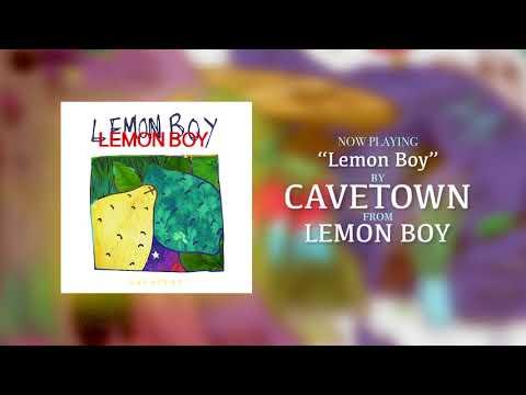 """Cavetown – """"Lemon Boy"""" (Official Audio)"""