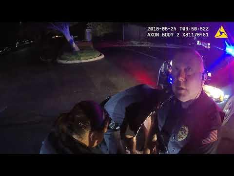 Wilmington (Ohio) PD bodycam video Aug. 23, 2018; AXON Body 2 Video 2018 08 23 2346 1