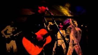 Voodoo Chile ..version by Mr Black & Blues