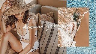 Dreamy Getaway | January Recap