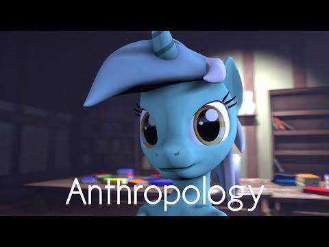 Anthropology - Lyra's Song (SFM)