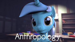 Anthropology - Lyra
