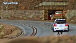 SCALEXTRIC 1:32 VW Polo WRC #1 Monte Carlo 2015 (500003744)
