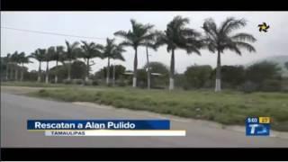 Rescatan a Alan Pulido, 30Mayo2016