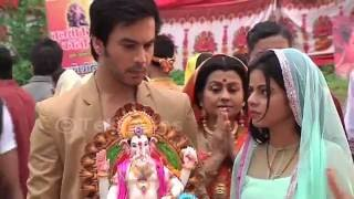 Bihan and Thapki upset as Thapki has to leave Pandey Niwas in Thapki Pyaar ki