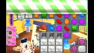 Latest Candy Crush Saga Level 1574
