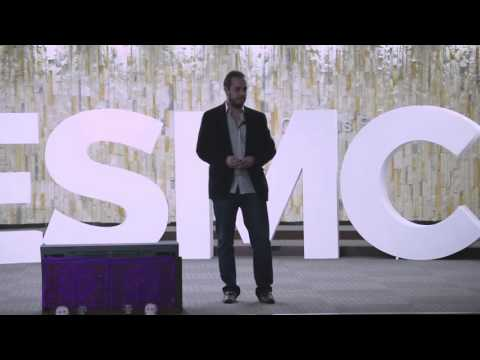 The best companies serving Mexico | Jorge Herbert | TEDxITESMCSF