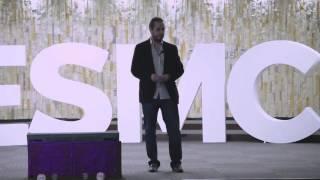 The best companies serving Mexico | Jorge Herbert | TEDxITESMCSF