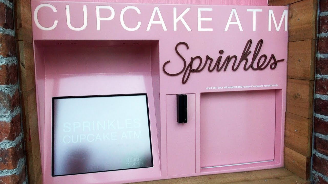 disney springs sprinkles cupcakes