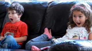 ТОП Лучших Реакций Детей на Подарки! iPad, PlayStation, Кукла Barbie и другие подарки!(Супер приколы с детьми https://goo.gl/hHcfgb Реакция детей на Подарки! iPad, PlayStation, Кукла Barbie и много другое! The response..., 2015-09-25T19:59:38.000Z)