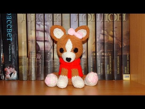 вязание для йорка: ru_knitting
