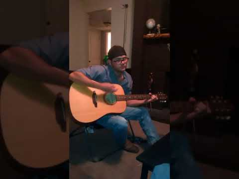 Hurricane (cover) The band of heathens by John Willingham