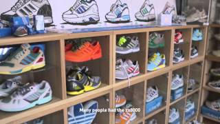 adidas Originals EQT | equipment: the best of adidas, part 2