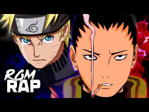 Rap do Naruto & Shikamaru (Naruto) - RGM feat DMRAP from YouTube · Duration:  3 minutes 38 seconds