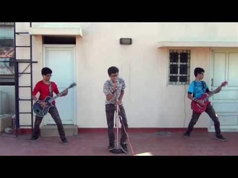 Santhoshakke (Metal Cover) - Aakash N.S
