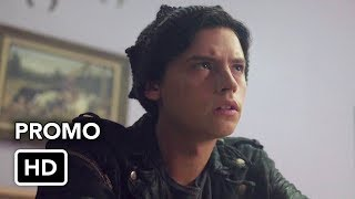"Riverdale 2x07 Promo ""Tales from the Darkside"" (HD) Season 2 Episode 7 Promo"
