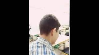 Урок труда (видео#1)