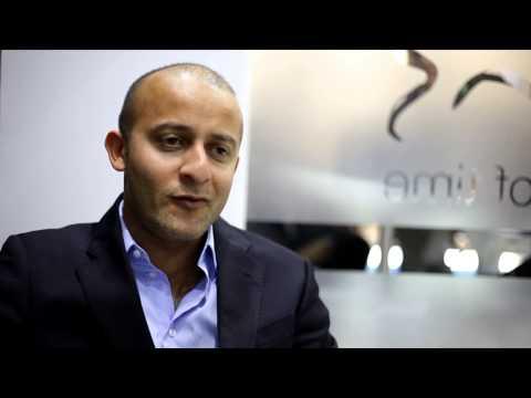 Faisal Memon, CEO, Illusions Online