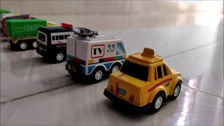 Cars for Kids || Types of Vehicles || Sports and Race Cars