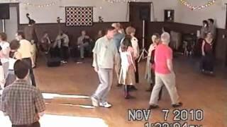 DTBS10 Quebecois Dance 2 taught