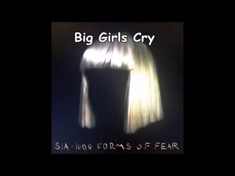 Sia - 1000 Forms of Fear ( Álbum Completo )