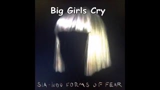 Sia 1000 Forms Of Fear Álbum Completo