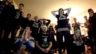 Super Bowl 49 - Seahawks Devastation