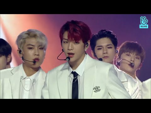 Free Download 2018 Mga Wanna One (워너원) Unit + Light (켜줘) + Beautiful Mp3 dan Mp4