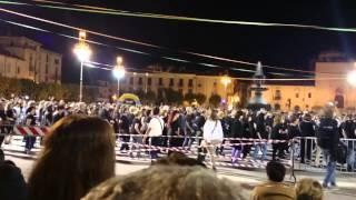 Sulmona, in 800 per l