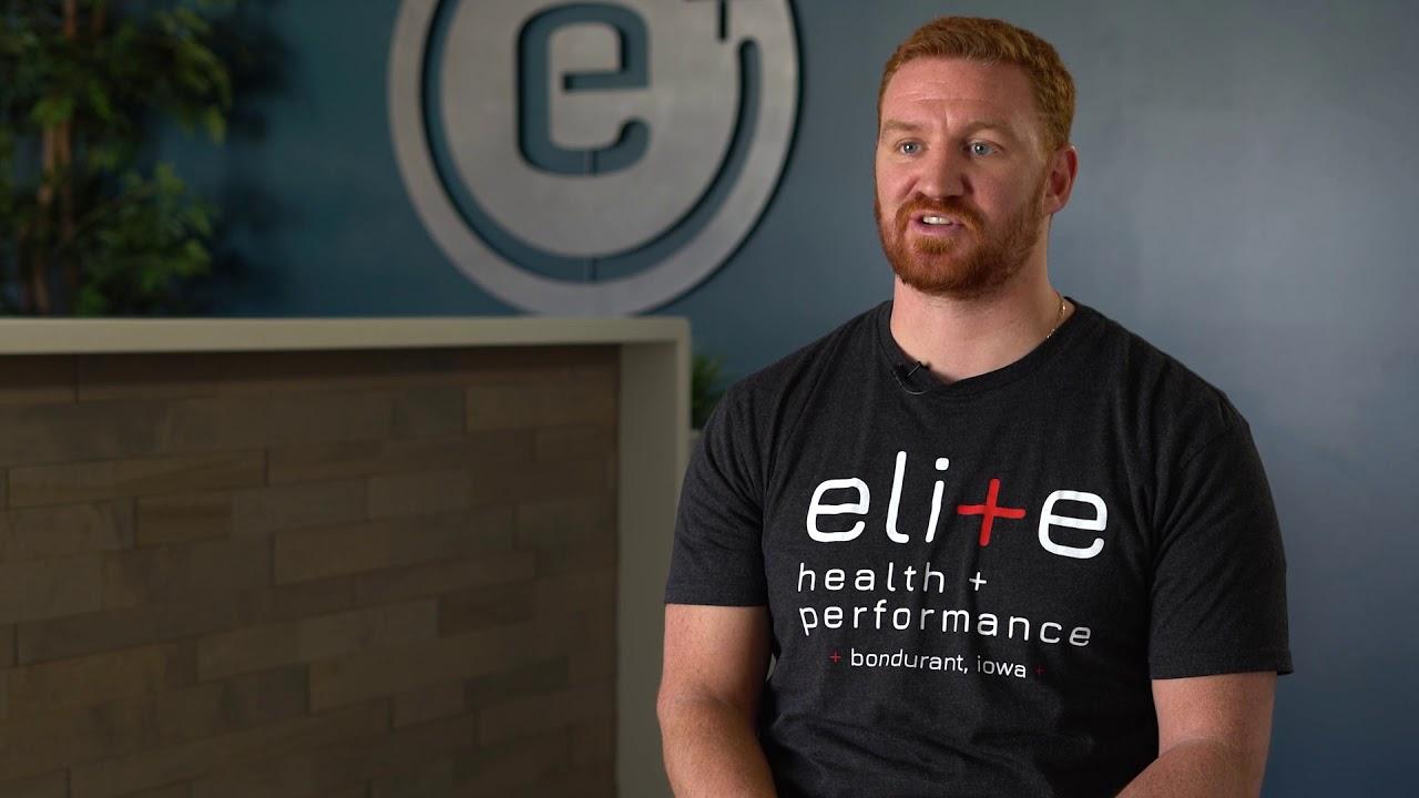 Starting a Chiropractic Practice in Bondurant Iowa | Elite Health + Performance