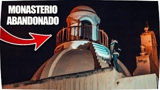 Visitando MONASTERIO ABANDONADO INTACTO ! - Exploracion Urbana Lugares Abandonados en España