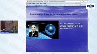 Rusia-Sovetia Kosma socia-teknika progreso | Andrej Grigorjev | KAEST 2020