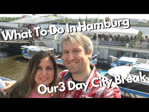 Things To Do In Hamburg: Our 3 Day City Break